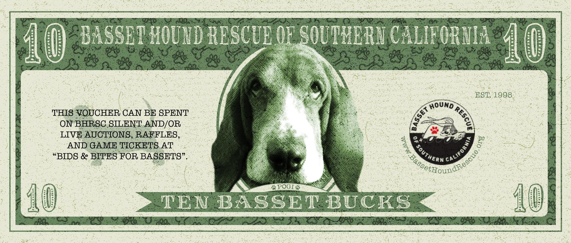 Basset Bucks